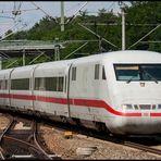 ICE 694 bei Nennhausen