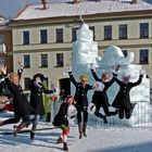 ICE Baroque Vilnius Februar 2009