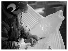 Ice Carving Series 3 Details