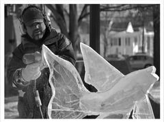Ice Carving Series 5 Smooth