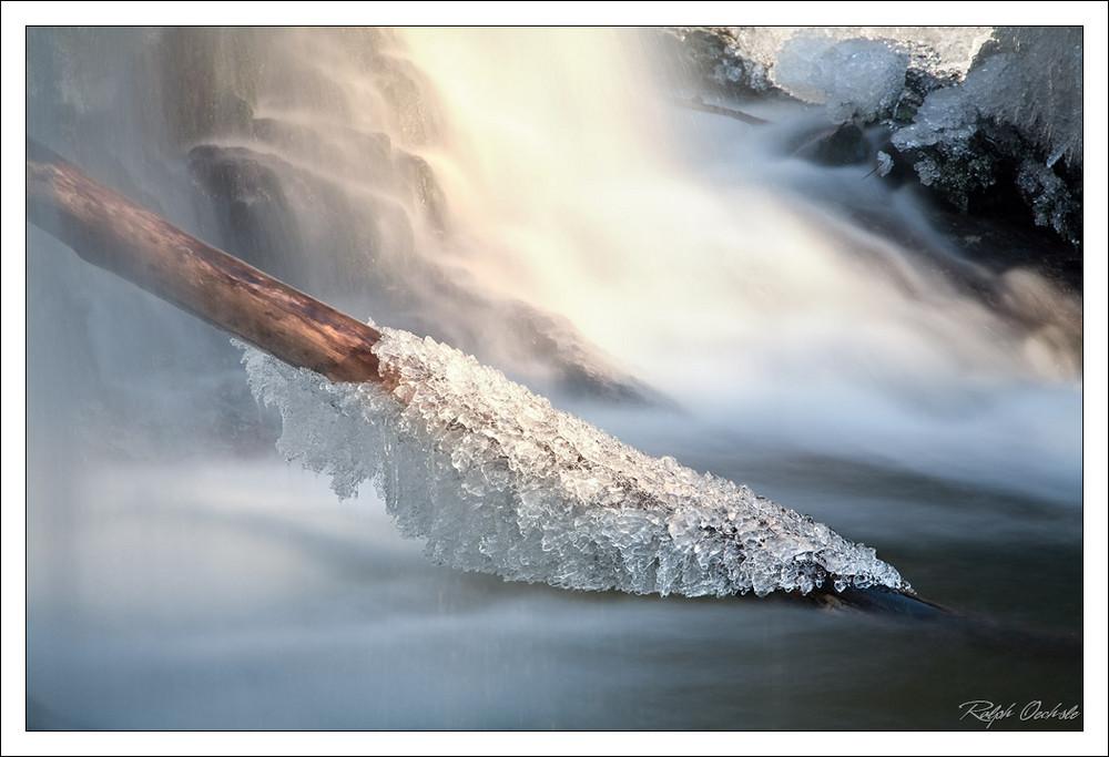 Ice Creek - II