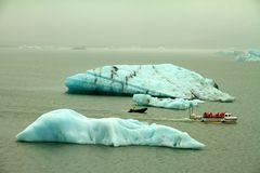ICE - LAND I.