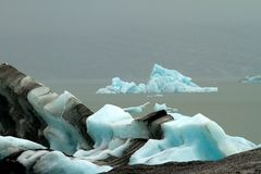 ICE - LAND II.
