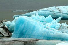ICE - LAND III.
