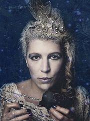 ice princess dream