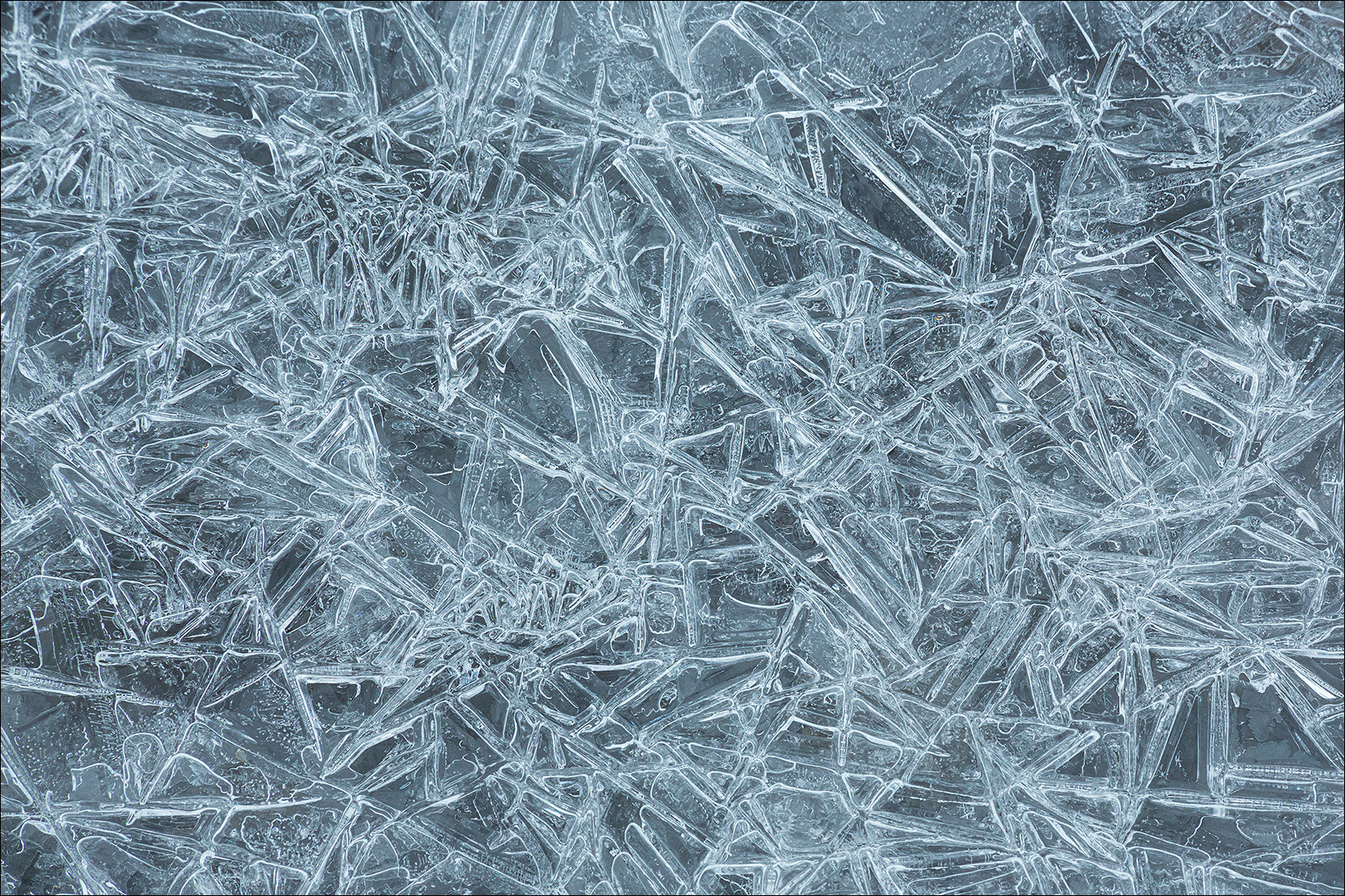 [ ... ice structures ]