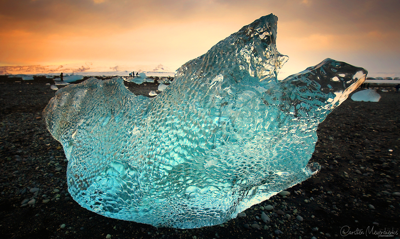 Ice Stuctures