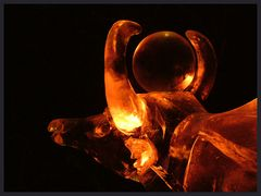 Ice World - Das goldene Kalb