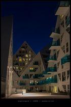 Iceberg Appartments in Aarhus