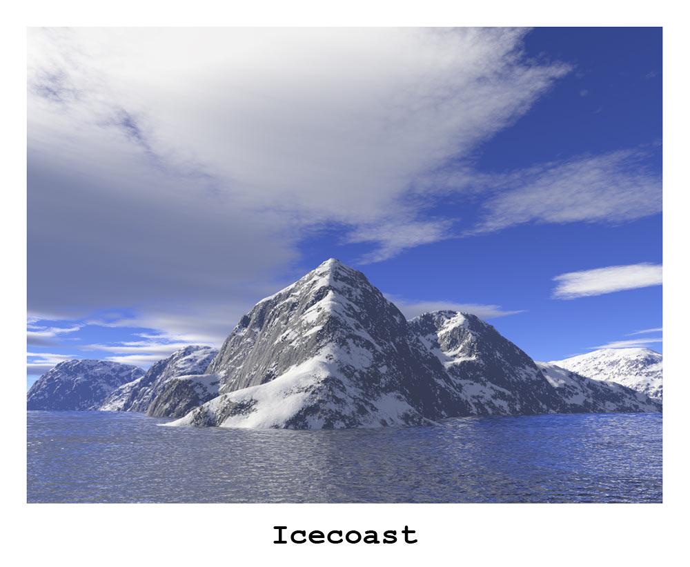 ICECOAST