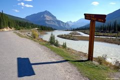 Icefields Parkway 1