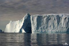 Icefjord - Ilulissat 01