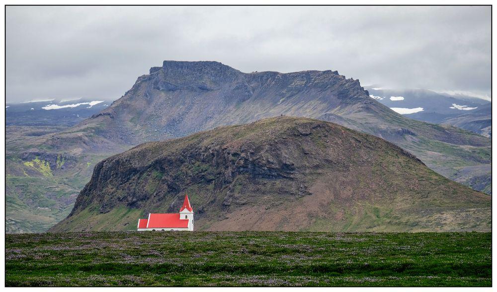 Iceland, Church #1