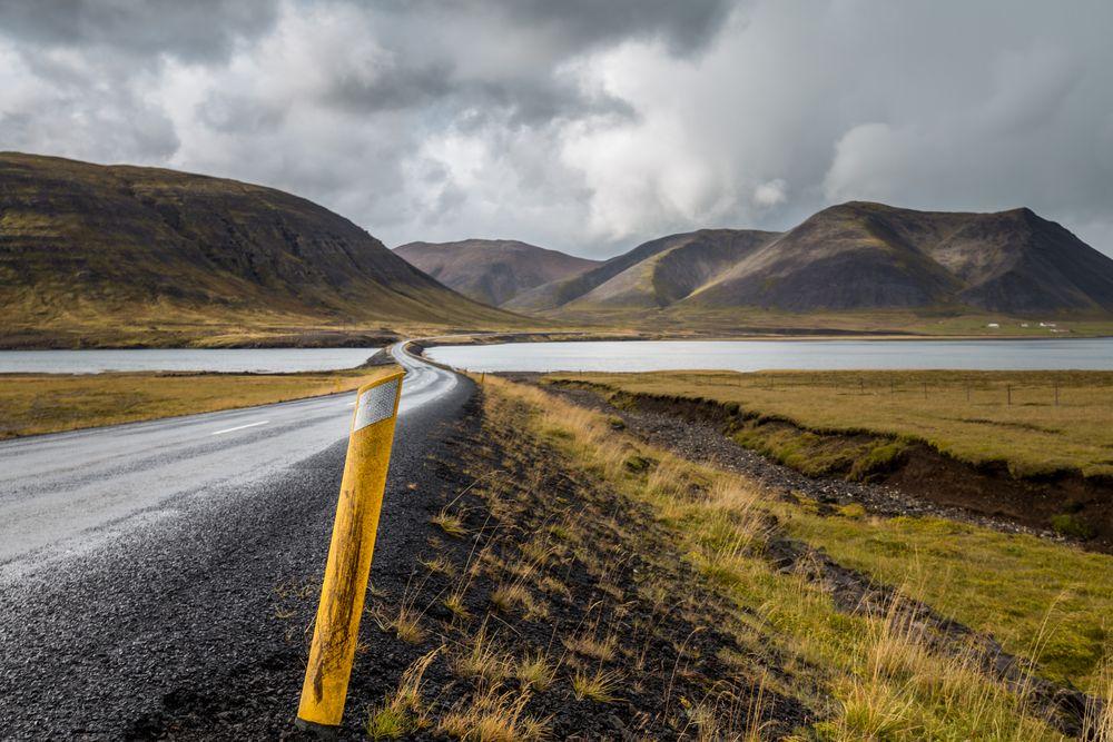 Iceland Direction