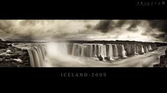 Iceland, Foss of the Fosses