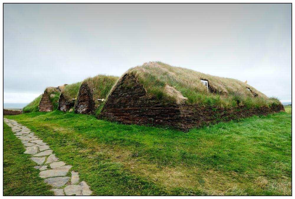 Iceland, Glaumbaer #2