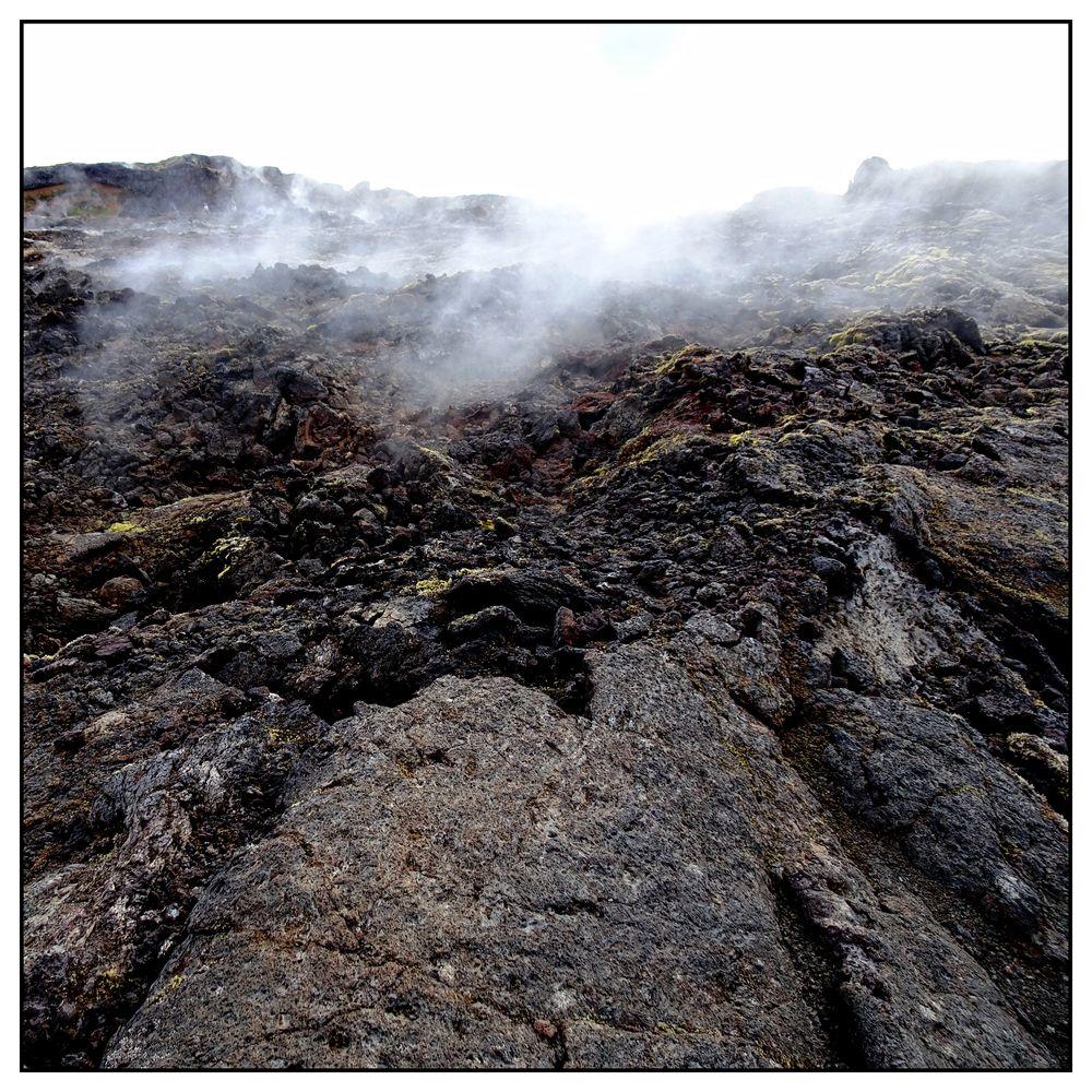Iceland, Krafla Lavafield #6