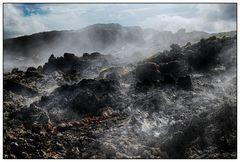 Iceland, Krafla Lavafield #7