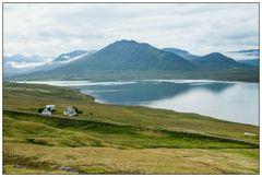 Iceland, North #1