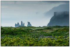 Iceland, Reynisdrangar #2