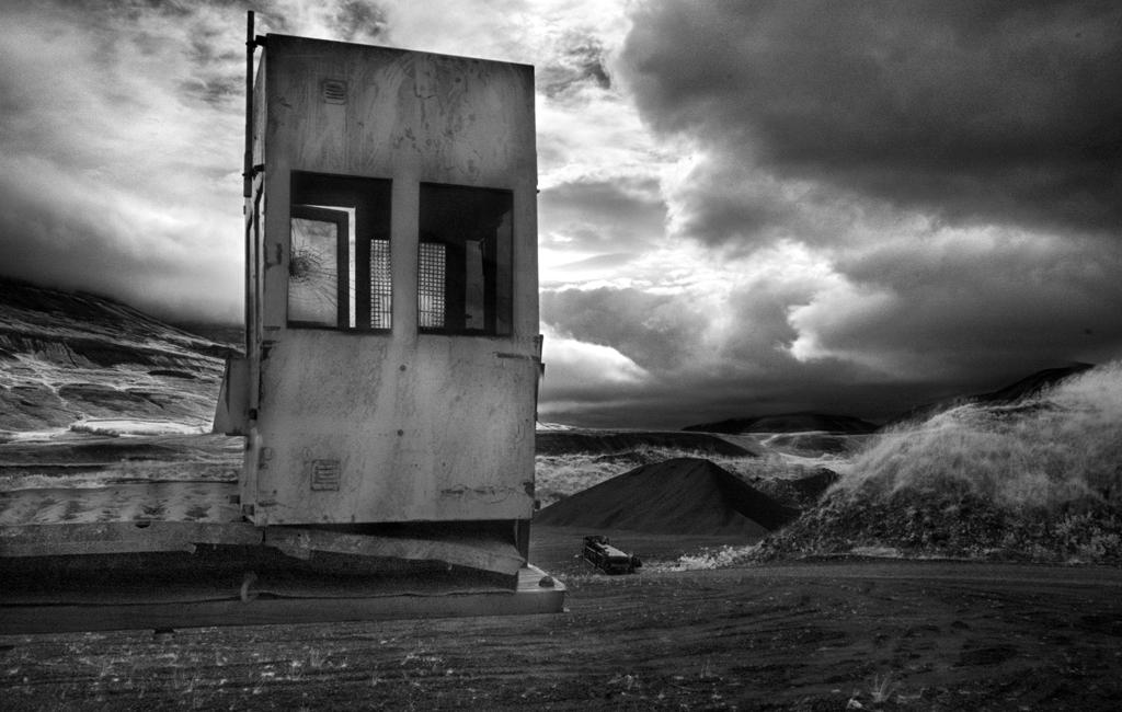 Icelandic Penthouse