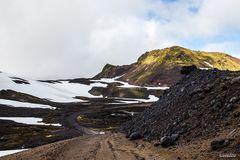Icelandic Roads III