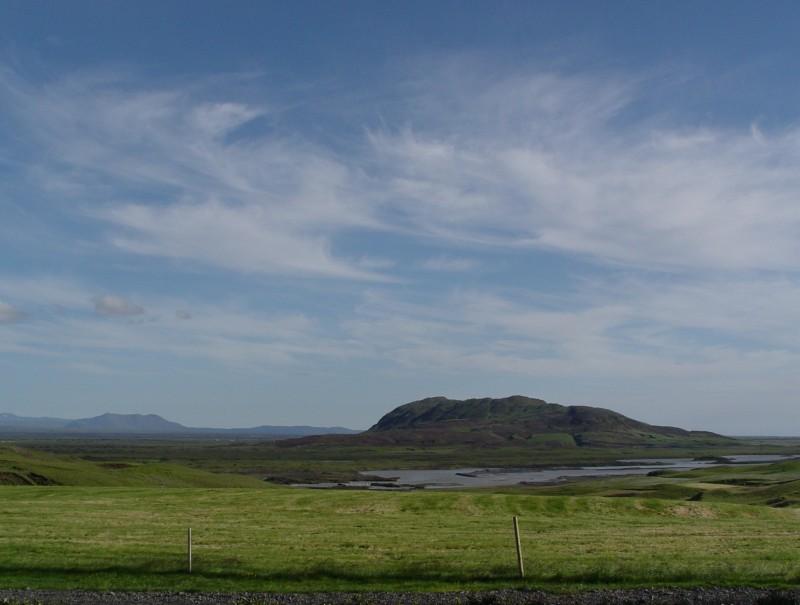 * Icelandic Summer II *