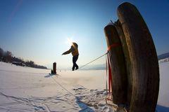 Iceline am Tegernsee