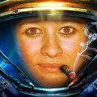 ich astronaut