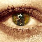 Ich behalte dich im Auge...