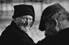 Ich bin auch Rentner, Nazare Portugal. DSC_2847