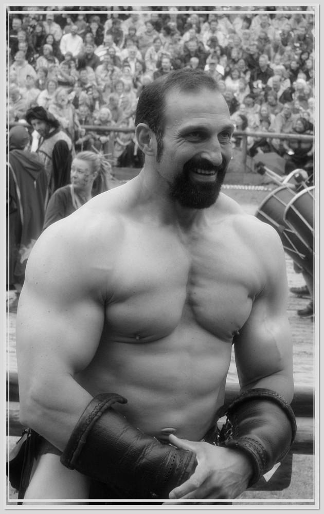 Stärkster Mann Der Welt