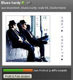 ich bin komplett, zu 67 % ;-)
