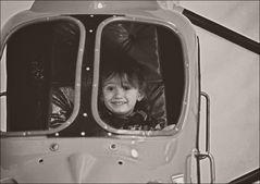 Ich bin Pilot!
