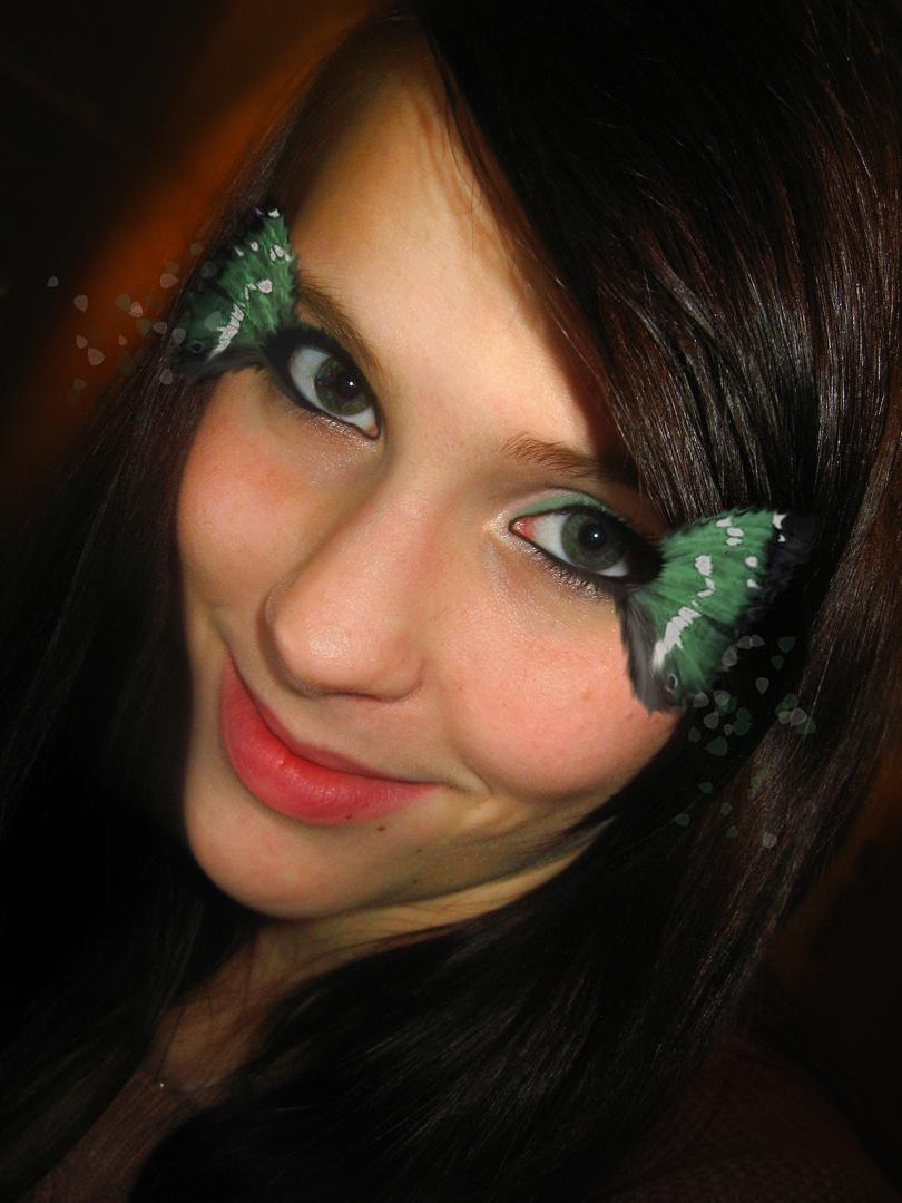 Ich, DEIN Schmetterling