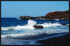...Ich denk grad viel an Lanzarote...