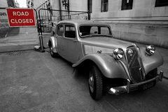 Oldtimer / Fahrzeuge