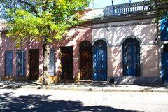 Ich denke oft an Montevideo ..  reloadet