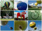 Ich fass' dann mal zusammen: Gladbecker Ballon-Oktoberfest 2009