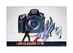 Ich fotografiere mit Nikon  - Meine Lieblings-Nikon -