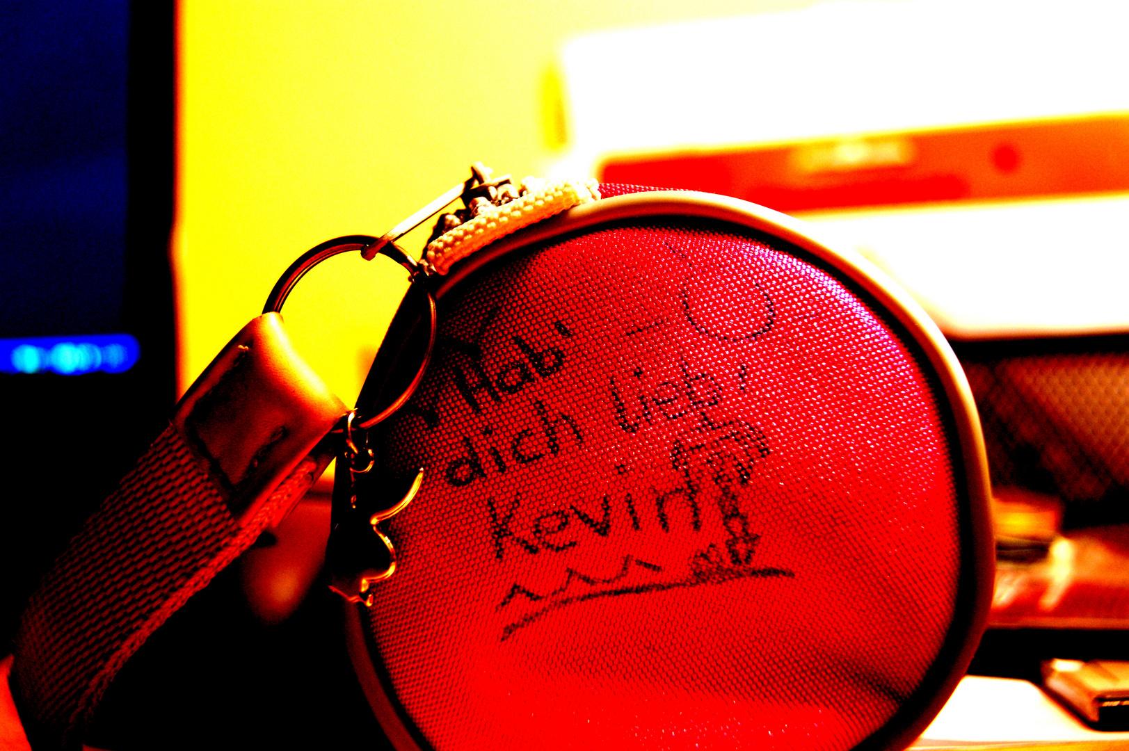 Ich hab dich auch lieb
