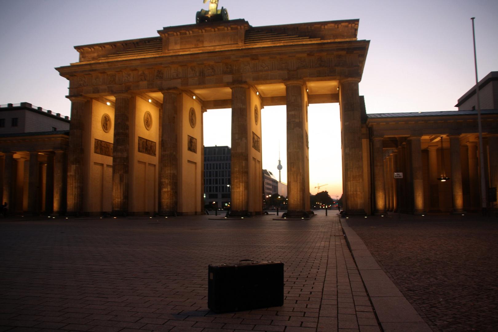 Ich hab noch einen Koffer in Berlin....1.