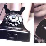 ich hab schon 34875957 stunden beim telefonieren verschwendet.