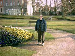 Ich in Eibenstock! (2)