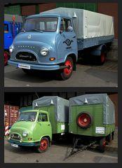 Ich kann auch Autos:-)))) Präsentation vorm Hafenmuseum f. Arbeit/HH