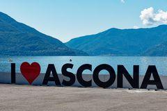 Ich liebe ASCONA
