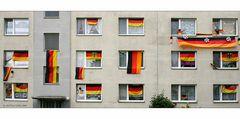 Ich liebe Deutschland und die Deutschen . . .