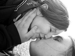 ich liebe dich.