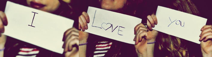 Ich Liebe Dich.!