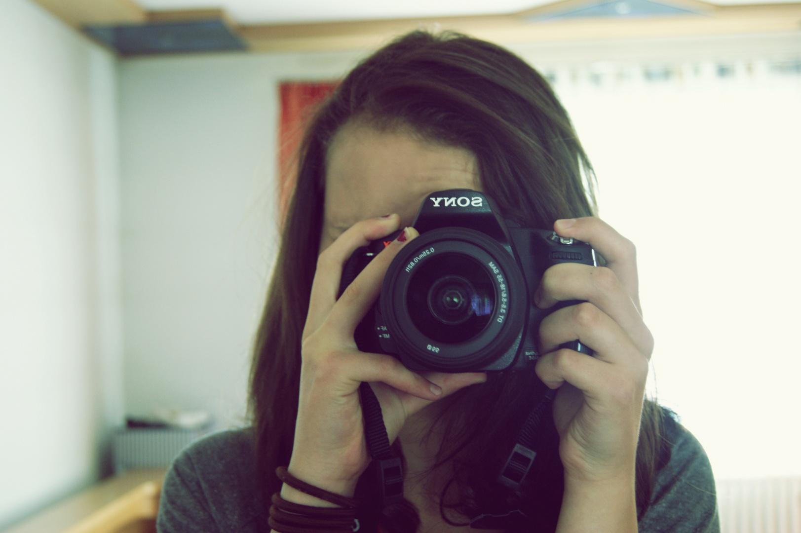 Ich liebe Sie!